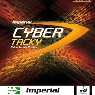 Imperial Belag Cyber Tacky Japan Medium Hard